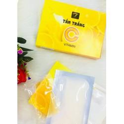 Tắm trắng C vinamin Thái Lan