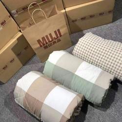 Chăn muji xuất Nhật hàng hịn