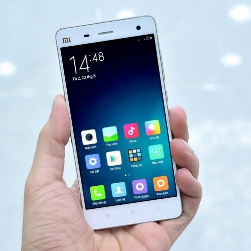 Điện Thoại Xiaomi Mi4 - Mới FULLBOX
