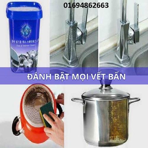 kem tẩy đa năng nhà bếp - 5662144 , 9566644 , 15_9566644 , 64000 , kem-tay-da-nang-nha-bep-15_9566644 , sendo.vn , kem tẩy đa năng nhà bếp
