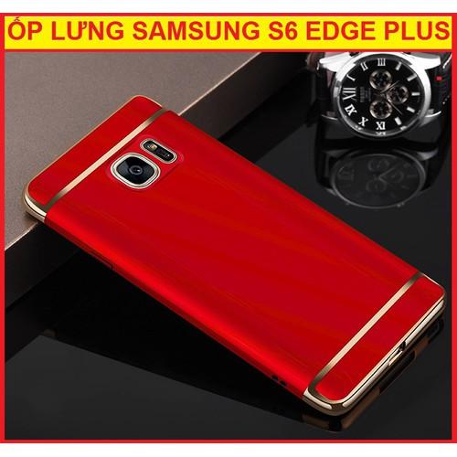 ỐP LƯNG SAMSUNG S6 EDGE PLUS