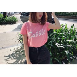 Áo T Shirt Barbie cực xinh