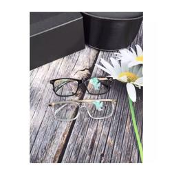 Gọng kính giả cận nam nữ thời trang dễ thương - Cam Kết Chất Lượng