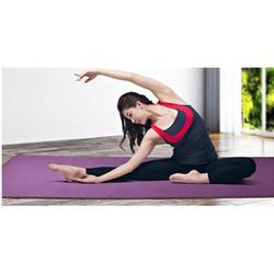 Thảm Tập Yoga TPE Siêu Bền Loại Dày 5mm SX Việt Nam Cao Cấp