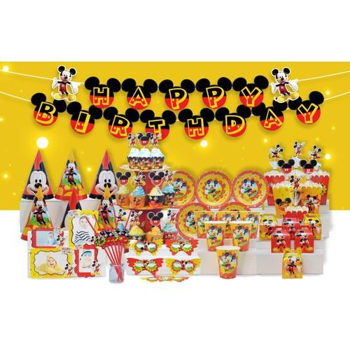 Phụ kiện trang trí sinh nhật - CHUỘT MICKEY ĐỎ ĐEN - 5793986 , 9820632 , 15_9820632 , 250000 , Phu-kien-trang-tri-sinh-nhat-CHUOT-MICKEY-DO-DEN-15_9820632 , sendo.vn , Phụ kiện trang trí sinh nhật - CHUỘT MICKEY ĐỎ ĐEN