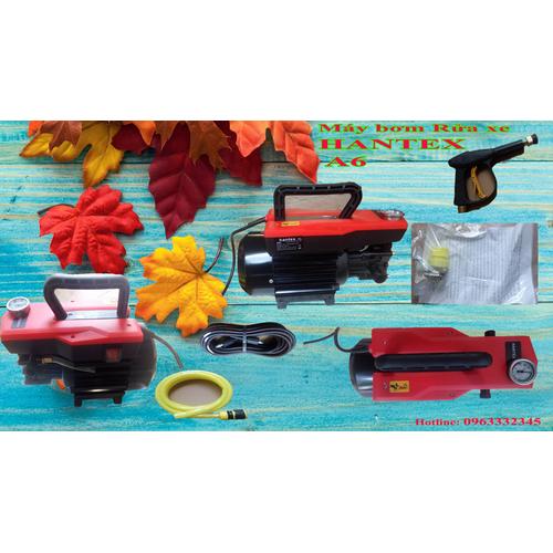 Máy rửa xe cao áp gia đình Hantex A6 - 5790842 , 9816630 , 15_9816630 , 1750000 , May-rua-xe-cao-ap-gia-dinh-Hantex-A6-15_9816630 , sendo.vn , Máy rửa xe cao áp gia đình Hantex A6