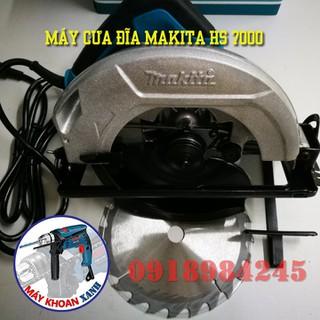 MÁY CƯA MAKITA HS 7000 - MCMHS7000 thumbnail