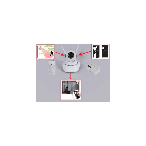 camera yoosee giám sát