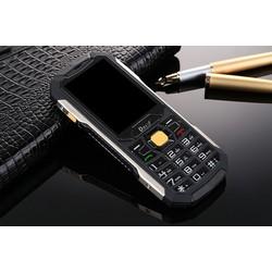 Điện thoại C5000 xanh đen
