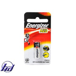 Pin Energizer A23, 23AE Alkaline 12V - Vỉ 1 viên