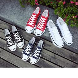Giày Classic Nam thấp cổ