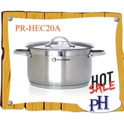 Nồi Inox Cao Cấp 20A PR-HEC20A