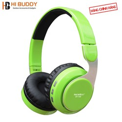 Tai nghe Bluetooth Soundmax BT 100