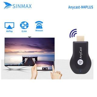 BỘ CHUYỂN ANYCAST M4 PLUS HDMI KHÔNG DÂY [ĐƯỢC KIỂM HÀNG] 9819007 - 9819007 thumbnail