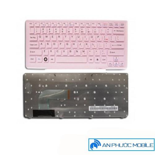 bàn phím laptop sony CS hồng