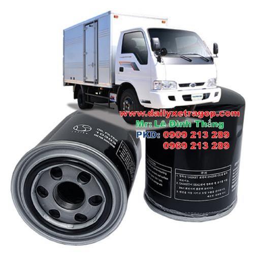 Lọc nhớt xe tải Kia Thaco K165S 2.4 tấn - 10615631 , 9815664 , 15_9815664 , 84000 , Loc-nhot-xe-tai-Kia-Thaco-K165S-2.4-tan-15_9815664 , sendo.vn , Lọc nhớt xe tải Kia Thaco K165S 2.4 tấn
