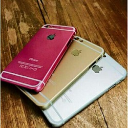 Ốp Lưng Giả Iphone 6 Cho iphone 5 - 5S