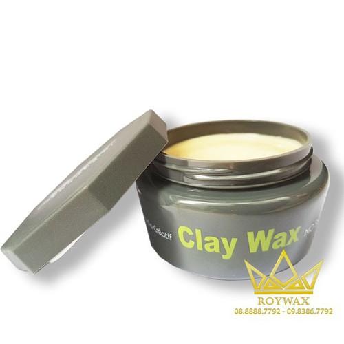Sáp vuốt tóc Clay Wax - 10616170 , 9835124 , 15_9835124 , 315000 , Sap-vuot-toc-Clay-Wax-15_9835124 , sendo.vn , Sáp vuốt tóc Clay Wax