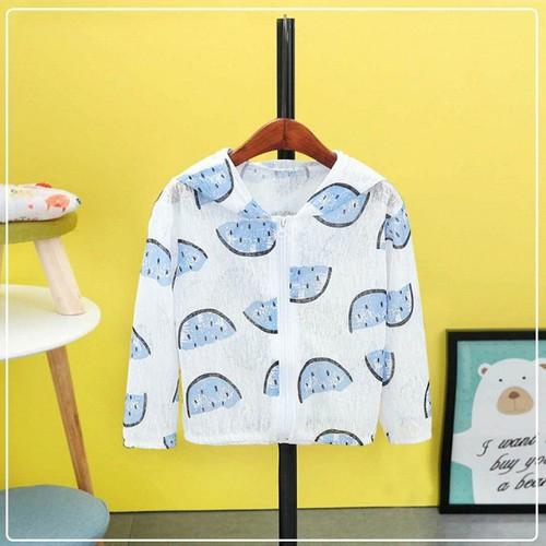 Áo khoác chống nắng mùa hè cho bé trai  -  áo khoác cotton mỏng - 5801122 , 9832982 , 15_9832982 , 83000 , Ao-khoac-chong-nang-mua-he-cho-be-trai--ao-khoac-cotton-mong-15_9832982 , sendo.vn , Áo khoác chống nắng mùa hè cho bé trai  -  áo khoác cotton mỏng