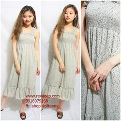 Váy maxi V3033