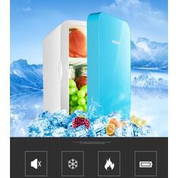 Tủ lạnh - Tủ lạnh xe hơi Hyundai