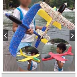đồ chơi máy bay xốp siêu to xốp chắc chắn