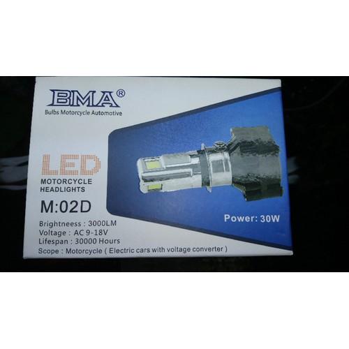 đèn led xe máy 3tim dùng điện máy - 5025373 , 9841382 , 15_9841382 , 230000 , den-led-xe-may-3tim-dung-dien-may-15_9841382 , sendo.vn , đèn led xe máy 3tim dùng điện máy
