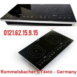 Bếp từ đôi Nhập khẩu Đức Rommelsbacher CT3410