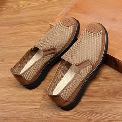 giày mùa hè nam