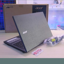 E5 575 i5 6200U Ram 4Gb HDD 500Gb VGA 2Gb