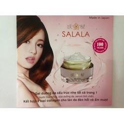 Gel dưỡng da Collagen Nhật Salala