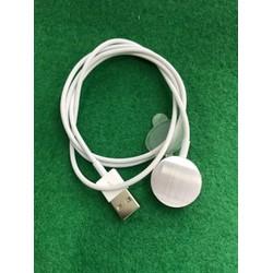 Dây sạc đồng hồ Apple Watch bản thép ,stainless steel