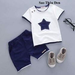 quần áo mùa hè cho bé trai