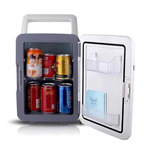 Tủ lạnh mini - Tủ lạnh mini 10L 2 chiều nóng lạnh - 5755299 , 12215144 , 15_12215144 , 1800000 , Tu-lanh-mini-Tu-lanh-mini-10L-2-chieu-nong-lanh-15_12215144 , sendo.vn , Tủ lạnh mini - Tủ lạnh mini 10L 2 chiều nóng lạnh