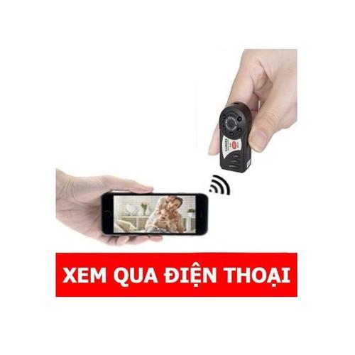 Camera mini wifi Q7 loại 1