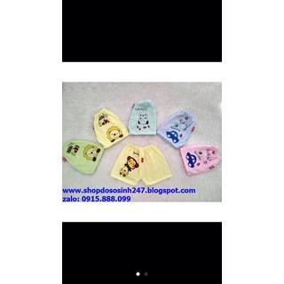 Quần đùi cho bé - QD8 thumbnail