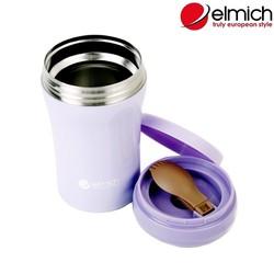 Bình đựng thức ăn giữ nhiệt ELMICH 500ml EL2240688 Kami00