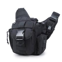 Túi đeo chéo nam thời trang cá tính