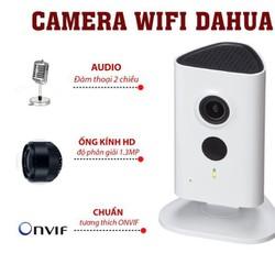 camera HD dahua C15 1.3Megapixel