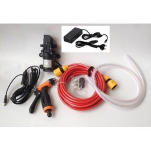 Bộ Máy bơm rửa xe tăng áp lực nước mini va adapter - 5814415 , 9855738 , 15_9855738 , 400000 , Bo-May-bom-rua-xe-tang-ap-luc-nuoc-mini-va-adapter-15_9855738 , sendo.vn , Bộ Máy bơm rửa xe tăng áp lực nước mini va adapter
