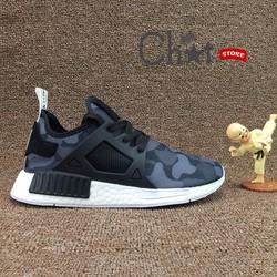 Giày Sneaker Nam NMD Cực Cool