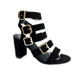 Giày sandal cao gót  VC04 - Bảo hành keo 1 năm