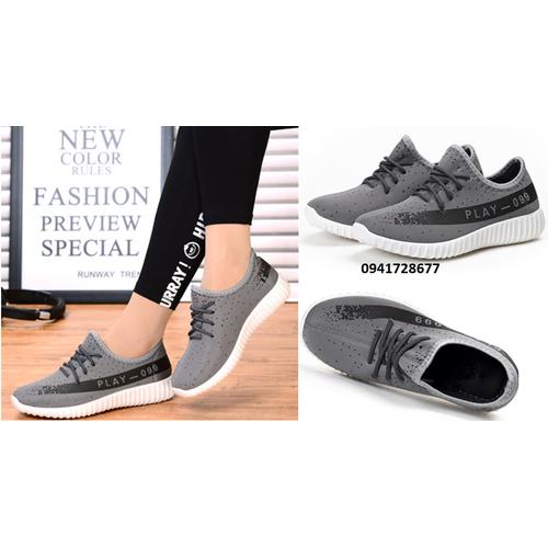 Giày thể thao siêu nhẹ giày sneaker  nam nữ