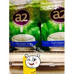 Sữa A2 sữa tươi nguyên kem dạng bột 1kg