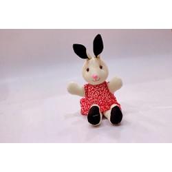 Thỏ bông nhỏ
