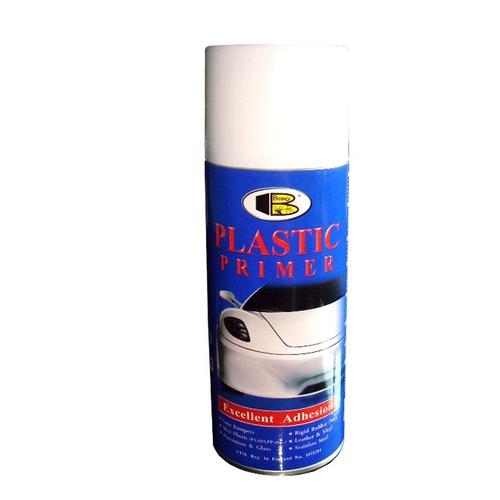 Sơn xịt Lót nhựa PLASTIC PRIMER Bosny