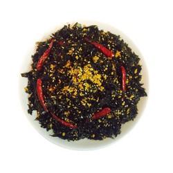 Rong biển cháy tỏi ớt 0,5 kg