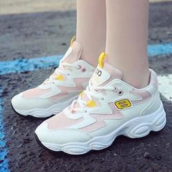 Giày nữ phong cách Hàn Quốc thời trang