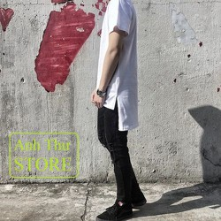 Áo THun Nam Thời Trang - phong cách cá tính