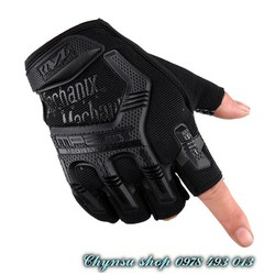 Găng tay , bao tay cụt ngón lái xe du lịch , phượt